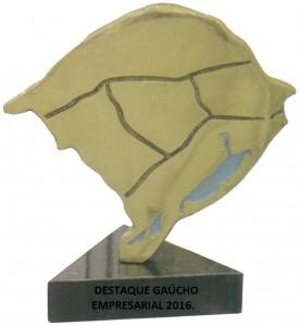 DESTAQUE GAÚCHO EMPRESARIAL