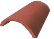 Telha de Concreto - Cumeeira